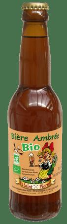 Saint-Pierre Bio Ambrée