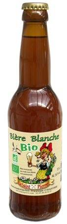 Saint-Pierre Bio Blanche