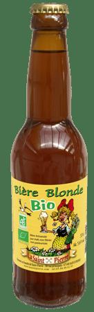 Saint-Pierre Bio Blonde